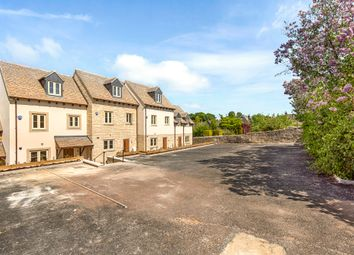 Thumbnail 3 bed mews house for sale in High Street, Minchinhampton, Stroud