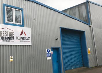 Thumbnail Industrial to let in Tower Lane, Warmley, Bristol