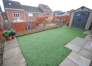 Thumbnail 3 bed property for sale in Betsey Place, Blaydon-On-Tyne