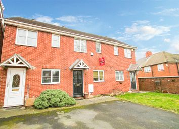 Thumbnail 2 bed property for sale in Cinder Way, Wednesbury