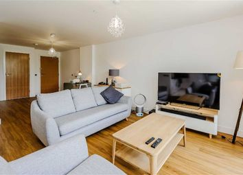 Thumbnail 2 bed flat for sale in Century Tower, Chelmsford, Essex