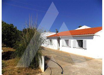 Thumbnail 3 bed detached house for sale in Algoz E Tunes, Algoz E Tunes, Silves