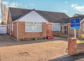Thumbnail 3 bed bungalow for sale in Park Road, Formby, Liverpool