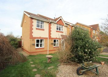 3 bed end terrace house for sale in Tylers Way, Brimsham Park, Yate, South Gloucestershire BS37