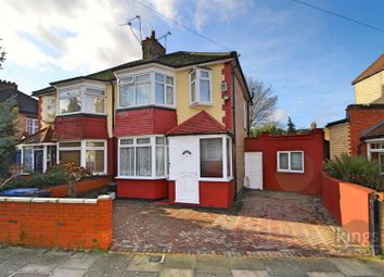 3 bed semi-detached house for sale in Stanley Road, Edmonton N9
