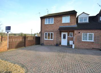 Thumbnail 4 bed link-detached house for sale in Beyon Drive, Cam, Dursley