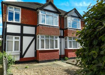Thumbnail 2 bed property for sale in Abbott Avenue, London