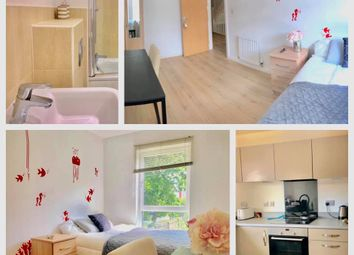 Thumbnail Room to rent in Ellis Mews, Birmingham