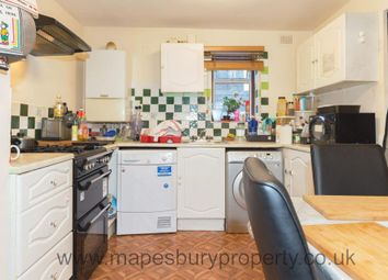 Thumbnail 3 bedroom terraced house for sale in St. Margarets Road, Kensal Green
