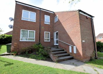 Thumbnail 2 bed flat for sale in Hovingham Drive, Scarborough, North Yorkshire