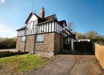 Thumbnail 3 bed semi-detached house for sale in Station Road, Wickwar, South Gloucestershire