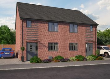 Thumbnail 3 bed property for sale in Bretton Green, Rightwell, Bretton, Peterborough