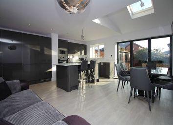 Thumbnail 3 bedroom semi-detached house for sale in Oaklands Drive, Prestwich