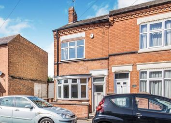 2 bed property for sale in West Street, Enderby, Leicester LE19