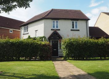 Thumbnail 3 bed detached house for sale in Rubys Walk, Fernwood, Newark