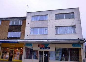 Thumbnail 2 bedroom maisonette to rent in Crockhamwell Road, Woodley