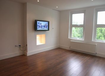 Thumbnail 1 bed flat to rent in Fordwych Road, London