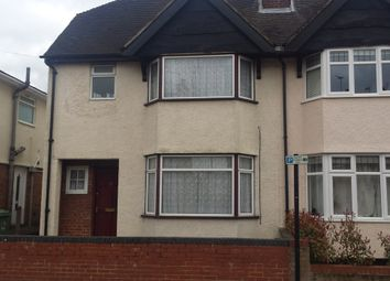 4 bed semi-detached house to rent in Lime Walk, Oxford OX3
