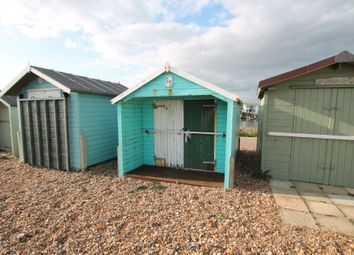 Thumbnail Studio for sale in Widewater Court, West Beach, Shoreham-By-Sea