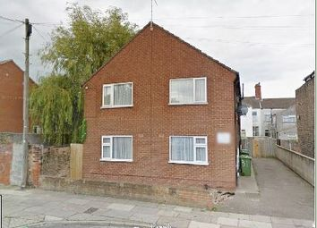 Thumbnail 1 bed flat to rent in Mansel Street, Grimsby