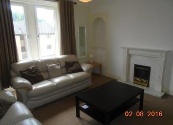 Thumbnail 2 bed flat to rent in Scott Street, Dundee