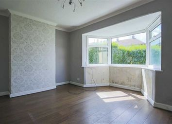 Thumbnail 3 bed semi-detached house for sale in Rosendale Crescent, Bacup, Lancashire