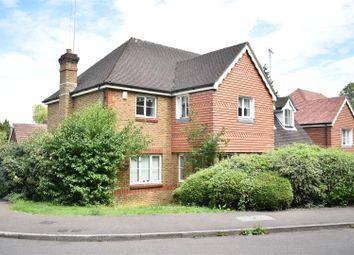 Green Lane, Leatherhead KT22. 5 bed detached house