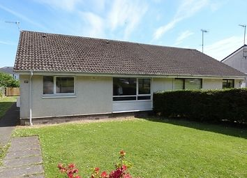 Thumbnail 2 bed bungalow for sale in Arran Park, Innellan, Argyll And Bute