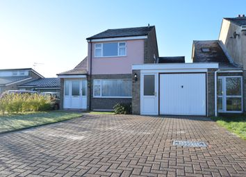 Thumbnail 3 bed link-detached house for sale in Heath Close, Polstead Heath, Colchester
