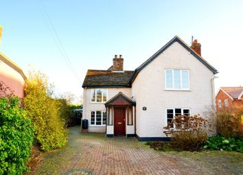 Thumbnail 5 bedroom detached house for sale in The Street, Little Waldingfield, Sudbury
