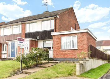 Thumbnail 3 bedroom semi-detached house for sale in The Hook, New Barnet