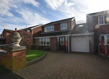 Thumbnail 3 bed detached house to rent in Caldwell Road, Linton, Derbyshire.