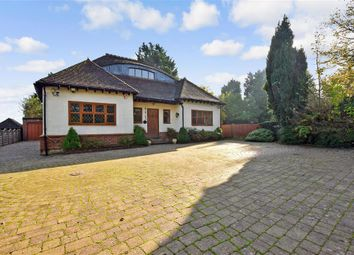Thumbnail 5 bed detached house for sale in Carshalton Road, Banstead, Surrey