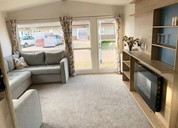 Thumbnail 2 bed property for sale in Warners Lane, Selsey, Chichester
