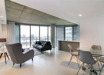 Thumbnail 2 bedroom flat for sale in Hoola, 3 Tidal Basin Road, Royal Docks, London