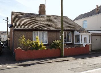 Thumbnail 2 bed bungalow for sale in Togston Road, North Broomhill, Morpeth