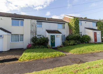 Thumbnail 3 bed terraced house for sale in Warwick Close, Catterick Garrison