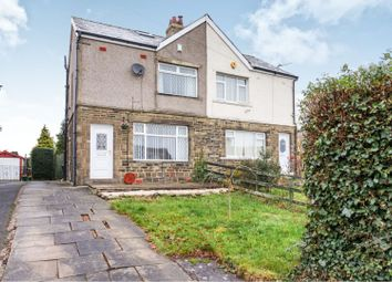 Thumbnail 3 bed semi-detached house for sale in Farfield Avenue, Bradford