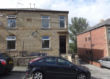 Thumbnail 1 bed end terrace house to rent in Dark Lane, Batley
