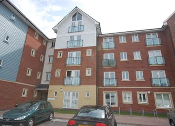 Thumbnail 2 bedroom flat to rent in Saddlery Way, Chester