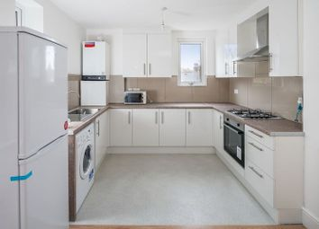 Thumbnail 3 bedroom flat to rent in Mazenod Avenue, London