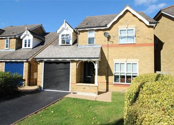 Thumbnail 4 bed detached house for sale in Hanbury Drive, Winchmore Hill, London