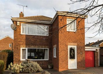Thumbnail 3 bed property for sale in Keddington Road, Bottesford, Scunthorpe