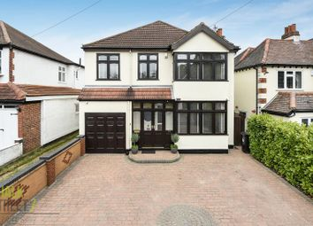 Thumbnail 5 bed detached house for sale in Osborne Road, Hornchurch