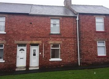 Thumbnail 2 bed terraced house to rent in Cuthbert Street, Marley Hill, Newcastle Upon Tyne
