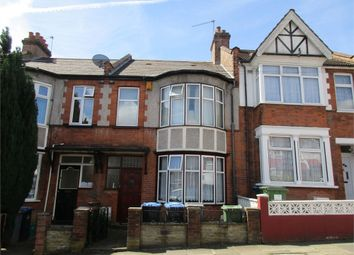 Thumbnail 3 bed terraced house for sale in Linden Avenue, Wembley