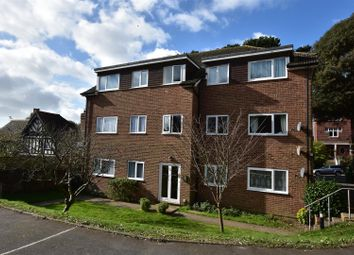 Thumbnail 2 bed flat for sale in Albany Road, St. Leonards