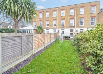 4 bed terraced house for sale in Abbots Walk, Shoeburyness, Southend-On-Sea SS3