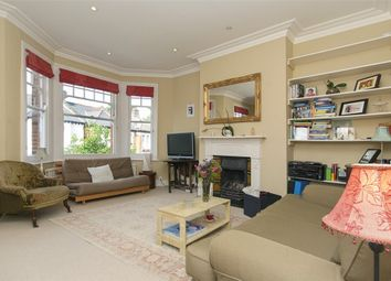 Thumbnail 2 bed flat to rent in Littlebury Road, London