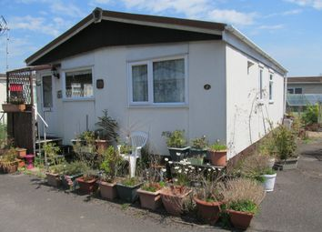 Thumbnail 2 bed mobile/park home for sale in Hatch Park (Ref 5906), Old Basing, Basingstoke, Hampshire